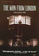 The Man from London DVD
