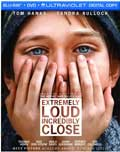 Extremely Loud and Incredibly Close Blu-ray box