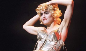 Madonna: Truth or Dare movie scene