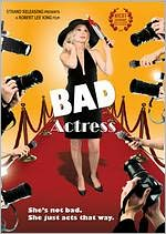 Bad Actress DVD