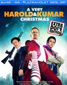 A Very Harold & Kumar Christmas Blu-ray