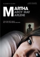 Martha Marcy May Marlene DVD