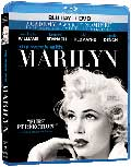 My Week With Marilyn Blu-ray box