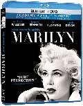 My Week With Marilyn Blu-ray box