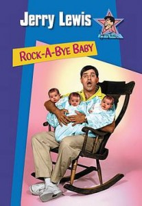Rock-a-Bye Baby DVD