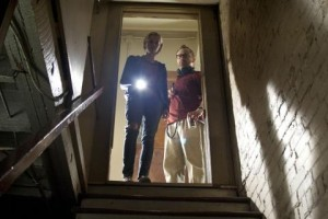 The Innkeepers movie scene