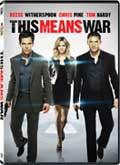 This Means War DVD box