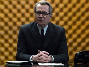 Tinker Tailor Soldier Spy movie scene