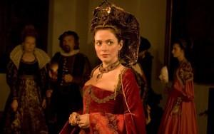 Bathory: Countess of Blood movie scene