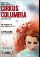 Cirkus Columbia DVD