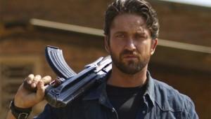 Machine Gun Preacher movie scene