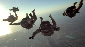 Act of Valor movie scene