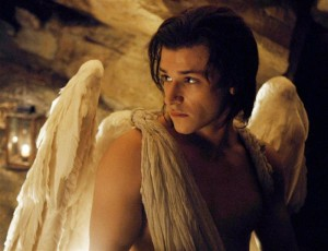 An angelic Gaspard Ulliel is all about the wine in A Heavenly Vintage.