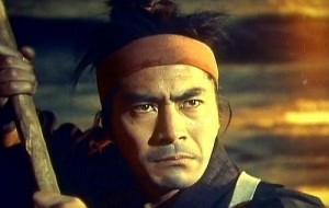 The Samurai Trilogy movie scene