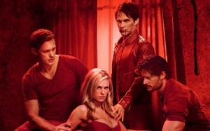 True Blood: Season 4 scene