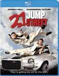 21 Jump Street Blu-ray box