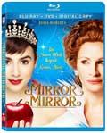 Mirror Mirror Blu-ray box