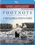 Footnote Blu-ray box