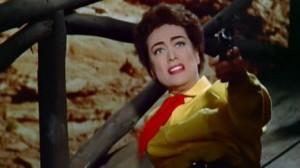 Johnny Guitar movie scene
