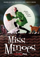 Miss Minoes DVD