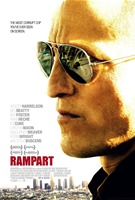 Rampart DVD box