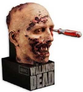 The Walking Dead Season 2 Limited Edition Blu-ray box