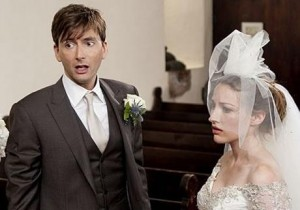 The Decoy Bride movie scene