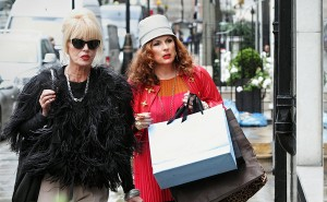Absolutely Fabulous 20th Anniversary Specials
