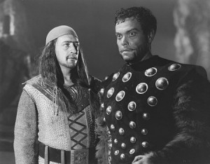 Macbeth movie scene
