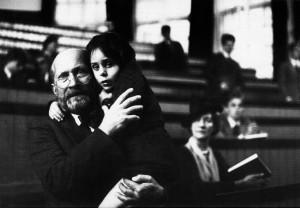 Korczak movie scene