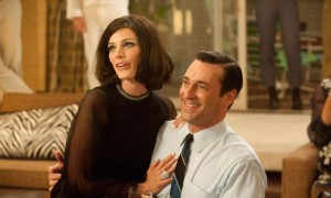 Mad Men: Season Five movie scene