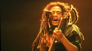 Marley movie scene