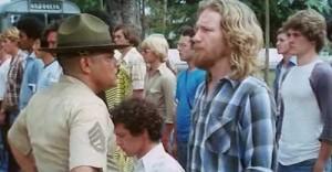 The Boys In Company C movie scene