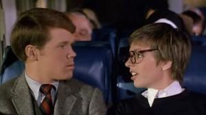The Sterile Cuckoo movie scene