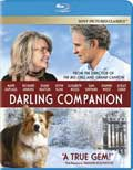 Darling Companion Blu-ray box