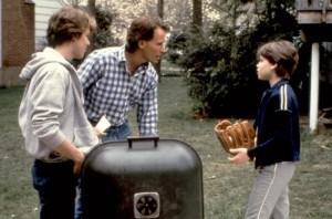 Firstborn movie scene