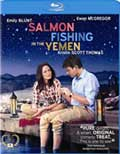 Salmon Fishing in the Yemen Blu-ray box