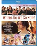 Where Do We Go Now Blu-ray box