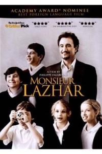 Monsieur Lazhar DVD