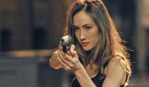 Nikita: Season Two scene