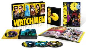 Watchmen Collector's Edition