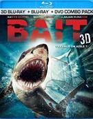Bait Blu-ray