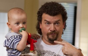 Eastbound and Down: Season 3 scene