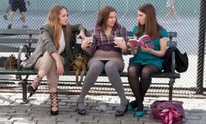 Girls scene