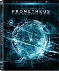 Prometheus Blu-ray 3D box