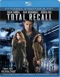 Total Recall Blu-ray box