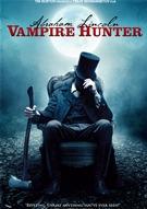Abraham Lincoln: Vampire Hunter DVD