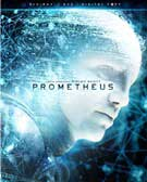 Prometheus Blu-ray box