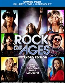 Rock of Ages Blu-ray box