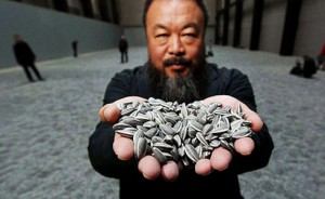 Ai Wei: Never Sorry movie scene